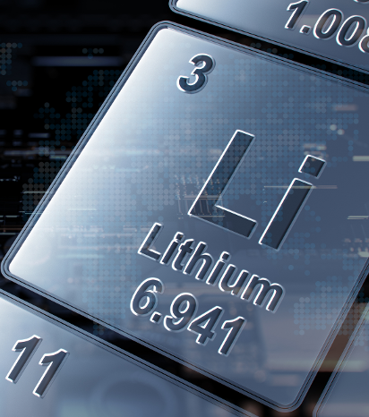 Lithium Extraction | International Battery Metals