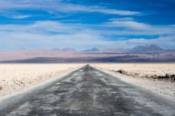 IBAT   Salar de Atacama